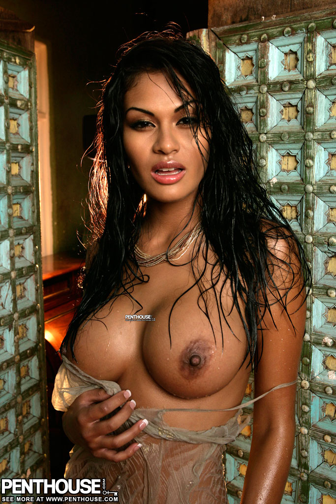 Carmen reyes penthouse pet nude recommend you