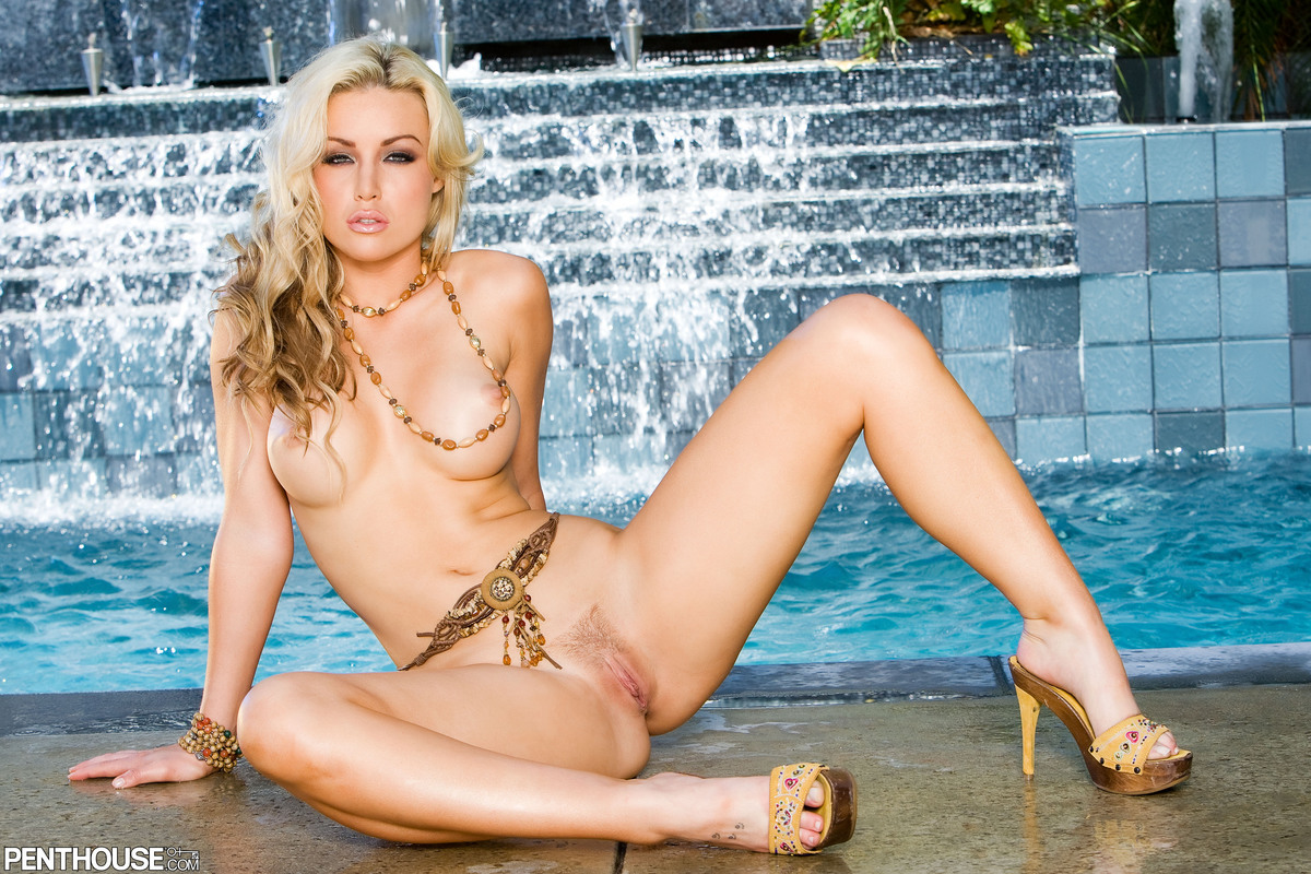 Can Nude hot pussy kayden kross