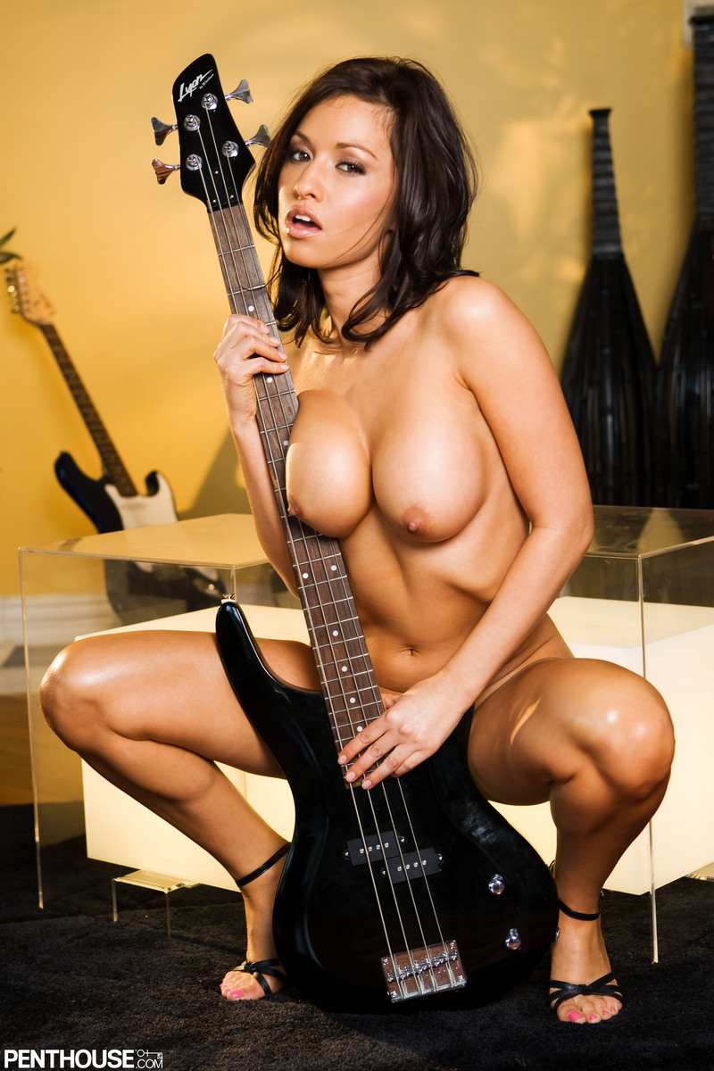 Hot south girl naked