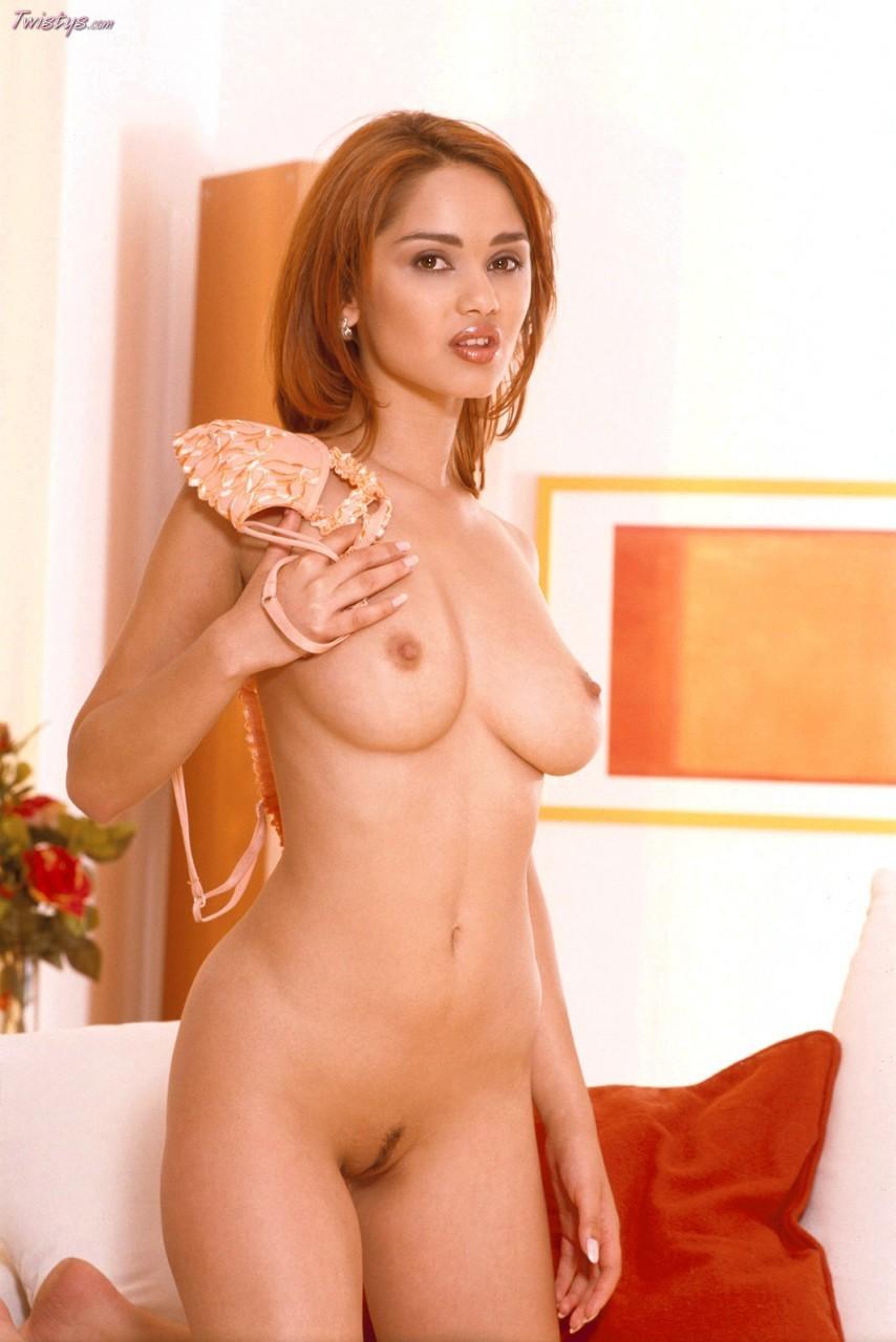 Annetta babe bikini hot twistys