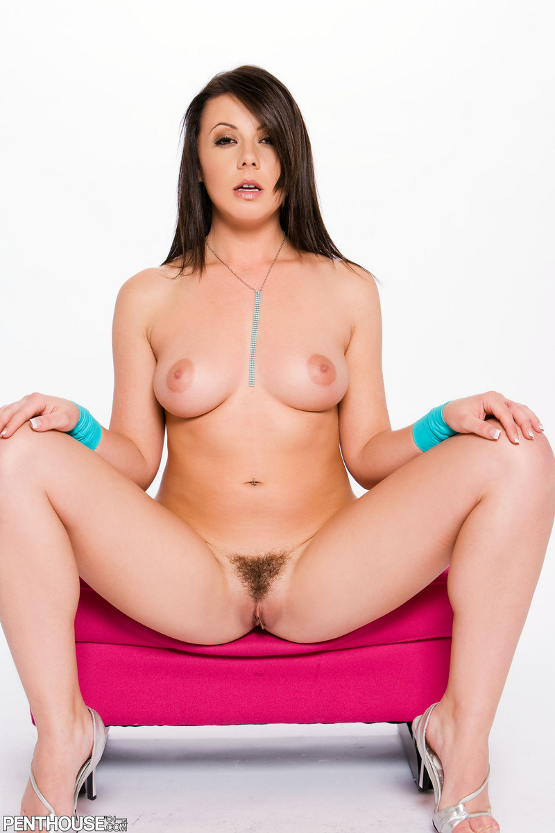 Female masturbation using golden wand