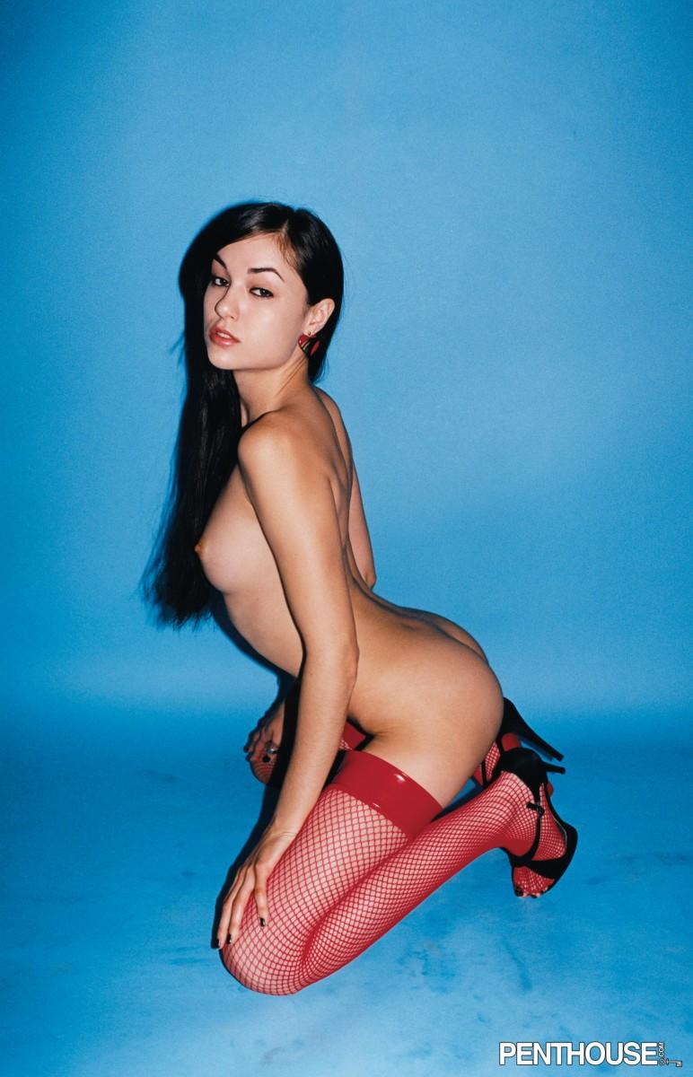 korean sexy nude male model