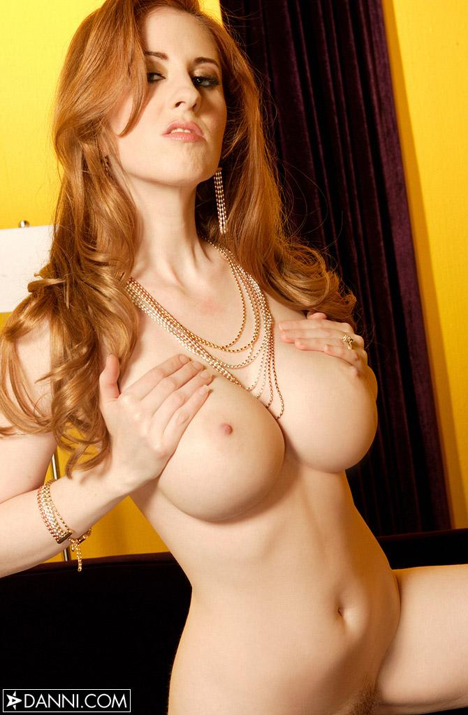 Natali demore erotic lense