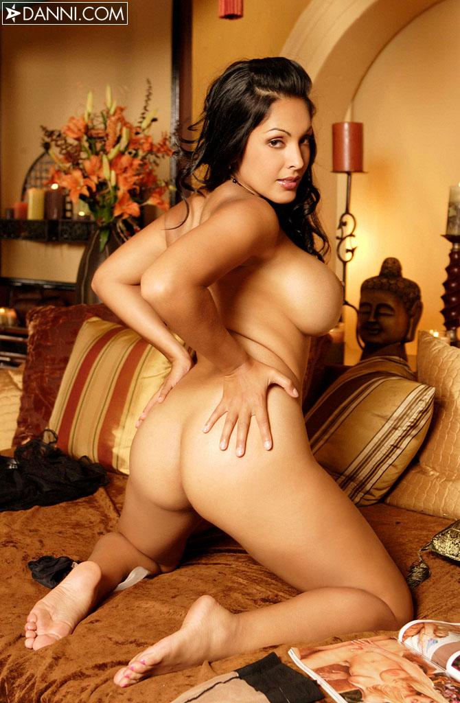 Was Nina mercedes nude action doubt