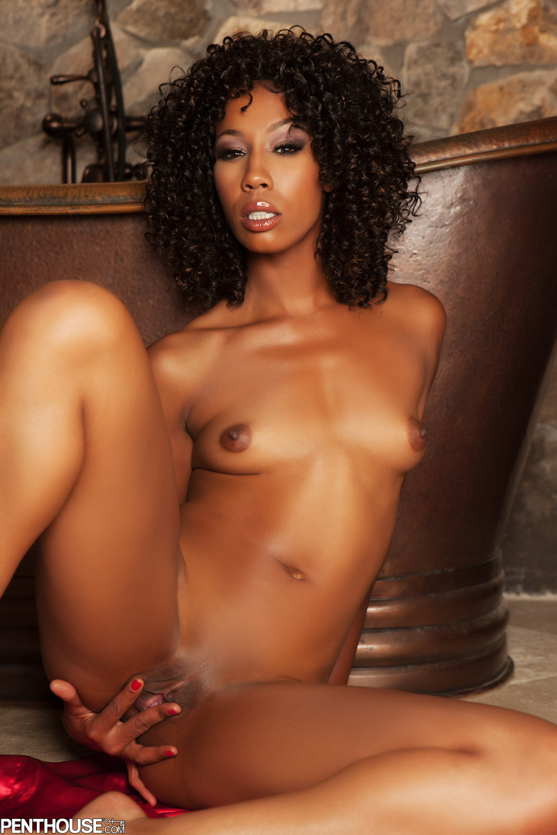 Phrase... super, Hottest black penthouse girls nude theme