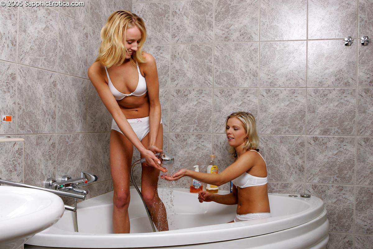 Bulgaria nudist family pictures