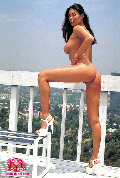 gallery hottest tera patrick