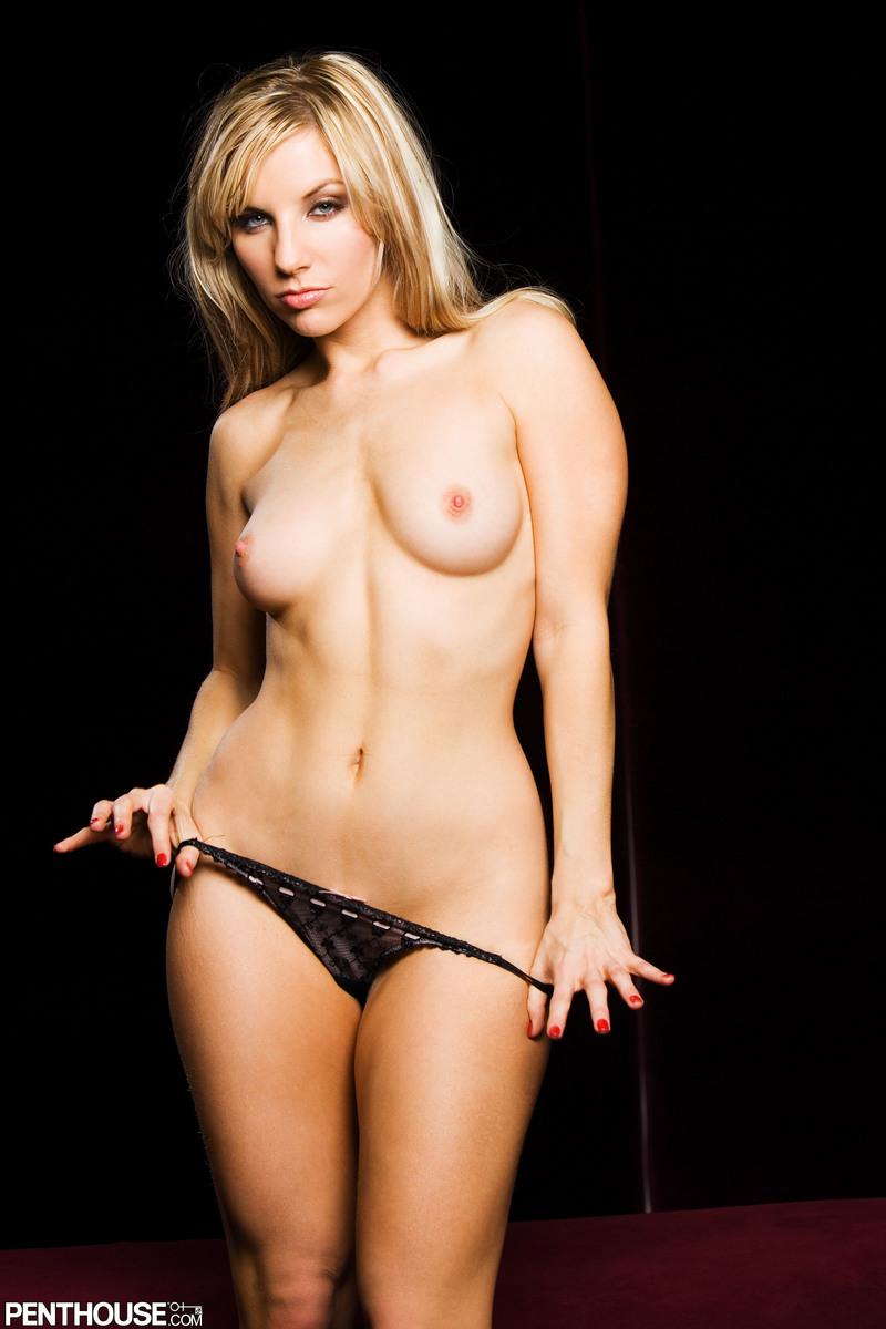 Hottest black girl nude