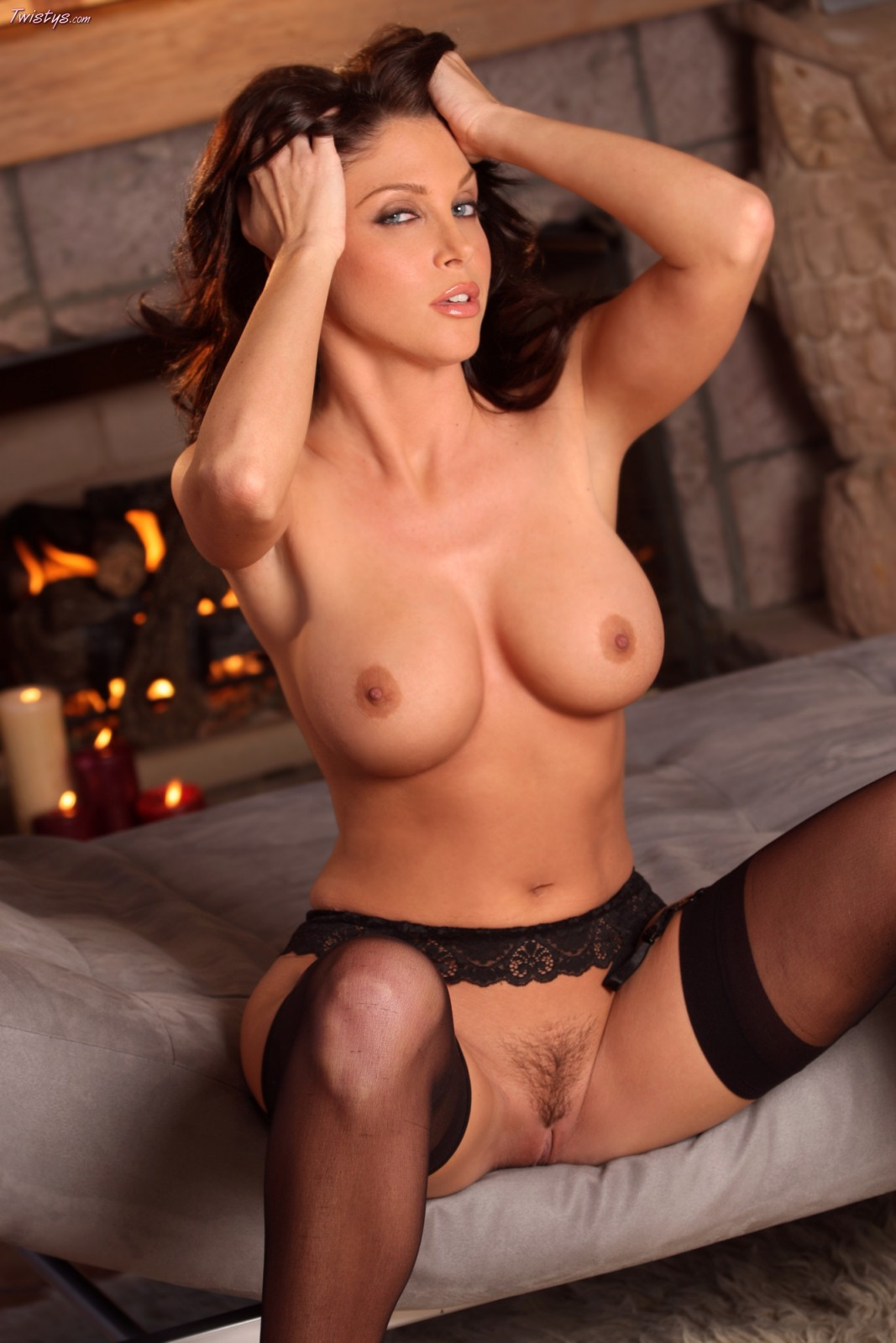 Erotic fashion shows