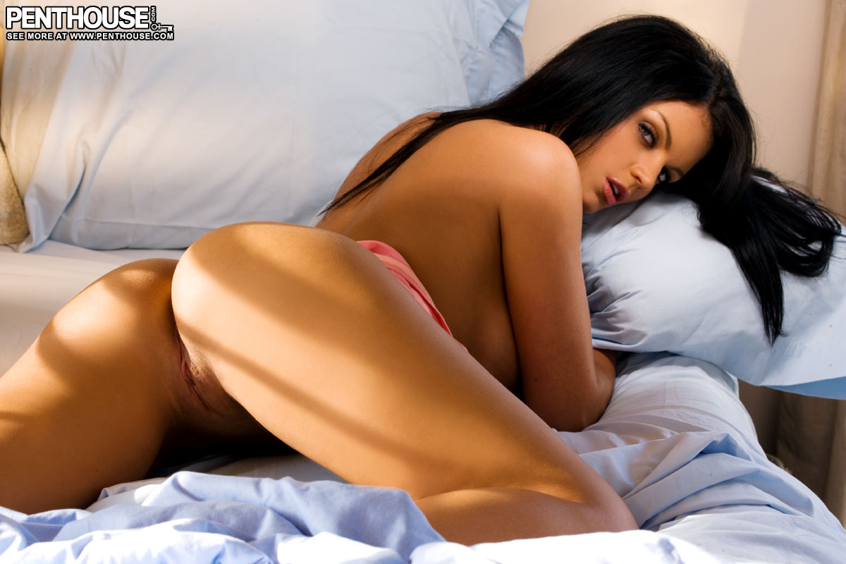 Kimberly nude penthouse rogers
