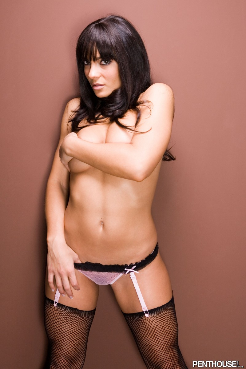 tattoo models women nude