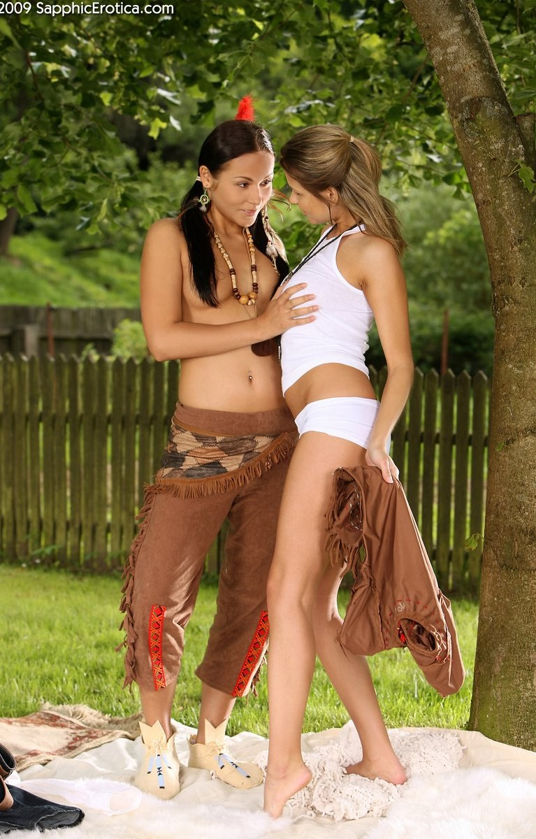 Theme, Sexy naked native american agree, remarkable