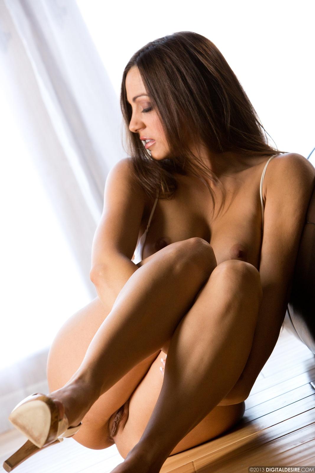 Abigail digital mac nude desire