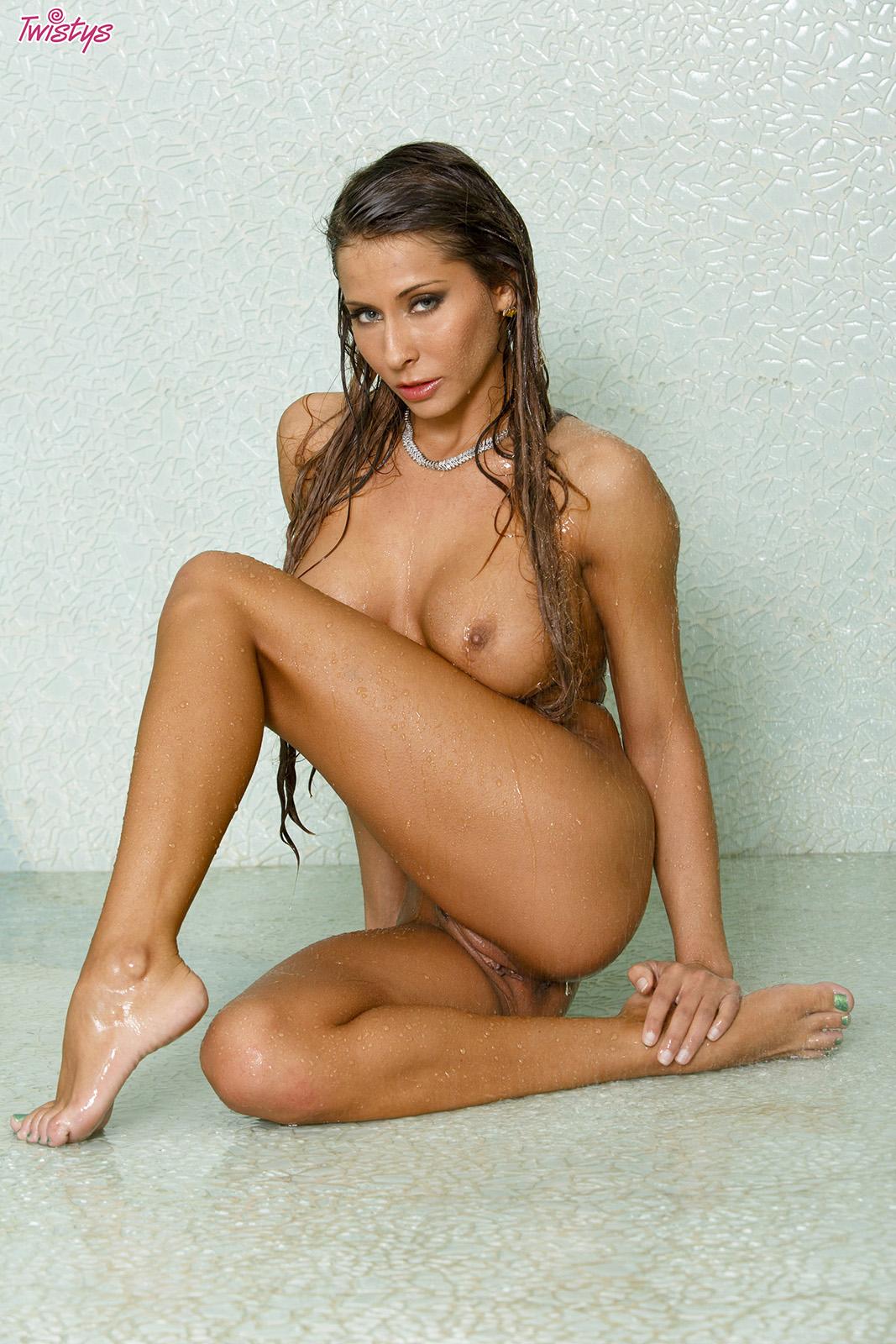Nude madison ivy feet