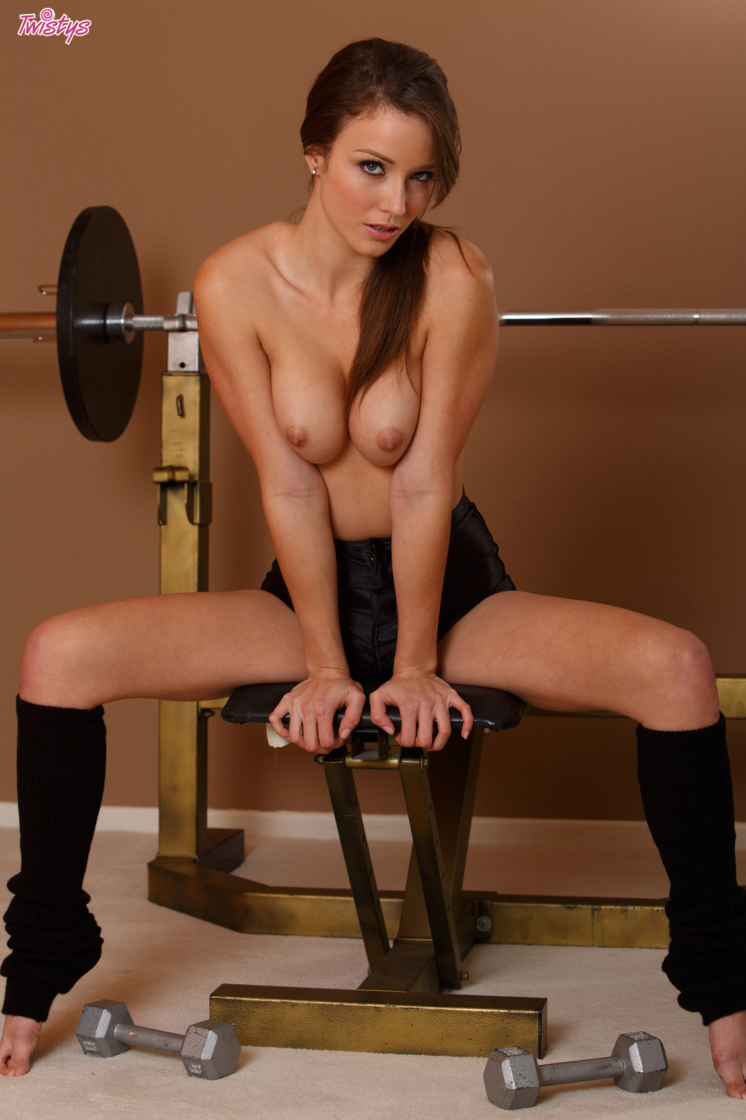 Share your malena morgan leg warmers nude something