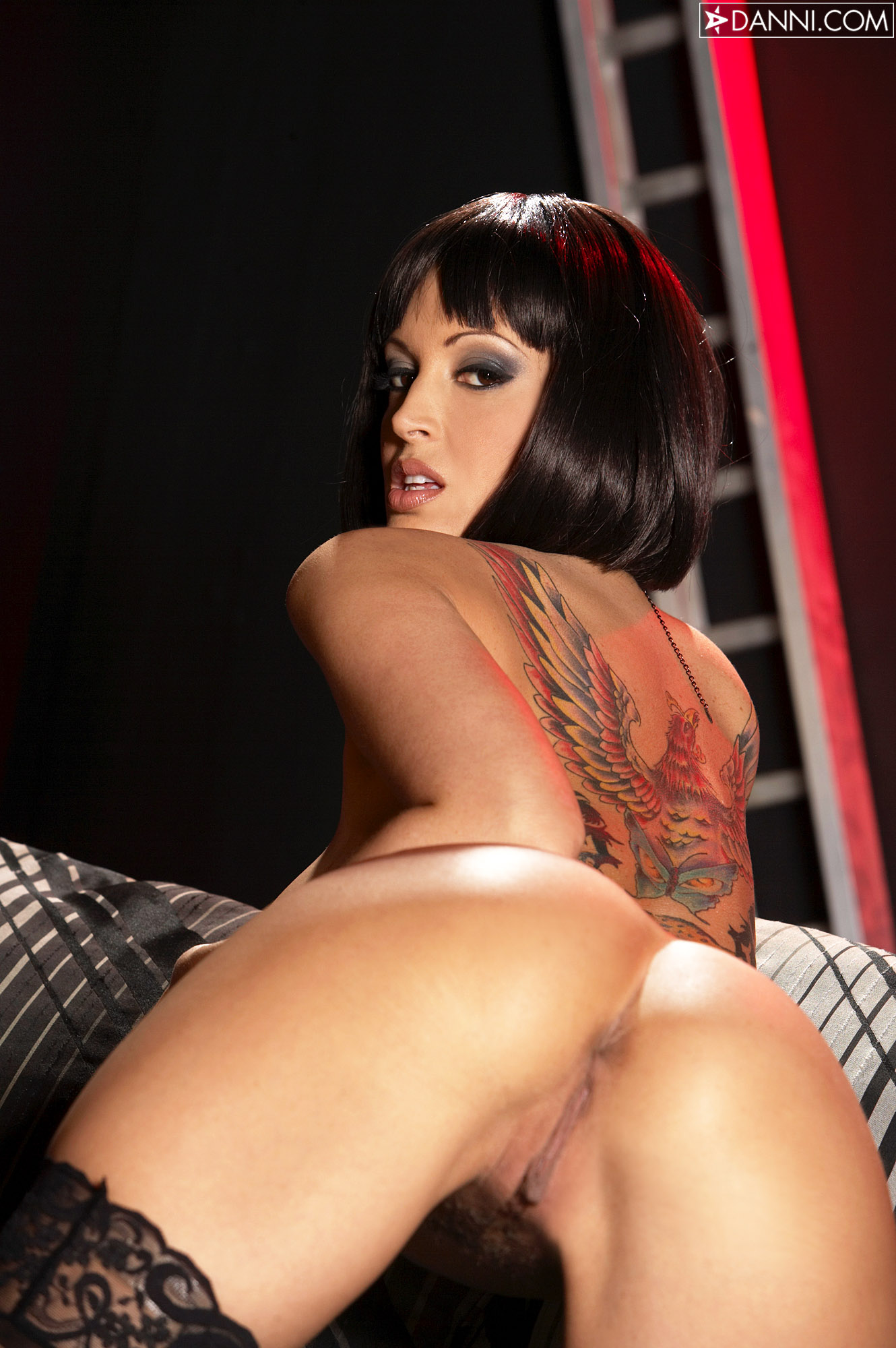 Nikki Nova Gallery > Sexy Beauties
